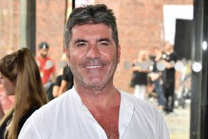 Simon Cowell podría jugar un papel clave en el regreso del grupo One Direction