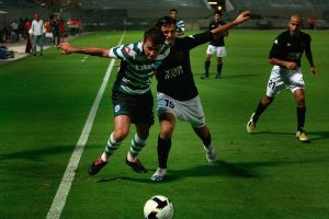 Un futbolista con coronavirus contagia en un partido a 16 jugadores del equipo contrario