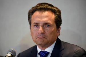 """Emilio Lozoya, exdirector de Pemex se dice inocente y denuncia """"intimidaciones"""""""
