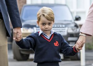 ¡Un niño grande! Así fue la divertida fiesta en el campo del príncipe George por su séptimo cumpleaños