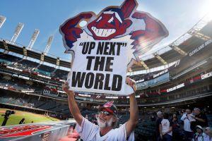 ¿Las Arañas de Cleveland? Los Indians de las Ligas Mayores ya consideran cambiar su nombre