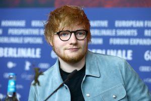 ¡Ya es papá! Ed Sheeran da a conocer el nacimiento de su primera hija con esta tierna foto
