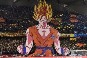 Como Goku: El Leganés de Javier Aguirre pidió a sus fanáticos hacer una genkidama para salvarse del descenso