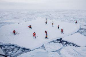 Selección Mexicana podría jugar próximamente en Groenlandia