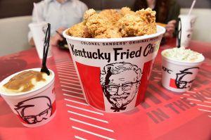 """KFC venderá """"pollo frito"""" elaborado a base de plantas en 50 ciudades de California"""