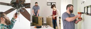 Los mejores sets de herramientas para hacer cualquier proyecto en casa