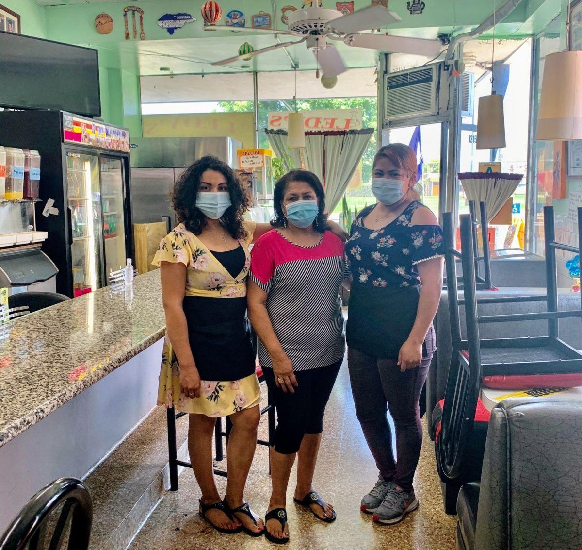 Restringen el trabajo en los lugares equivocados, dicen dueños de restaurantes