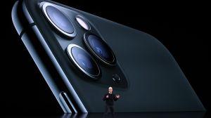 Ya viene el iPhone 12 y Apple no incluirá ni cargador ni audífonos en la caja