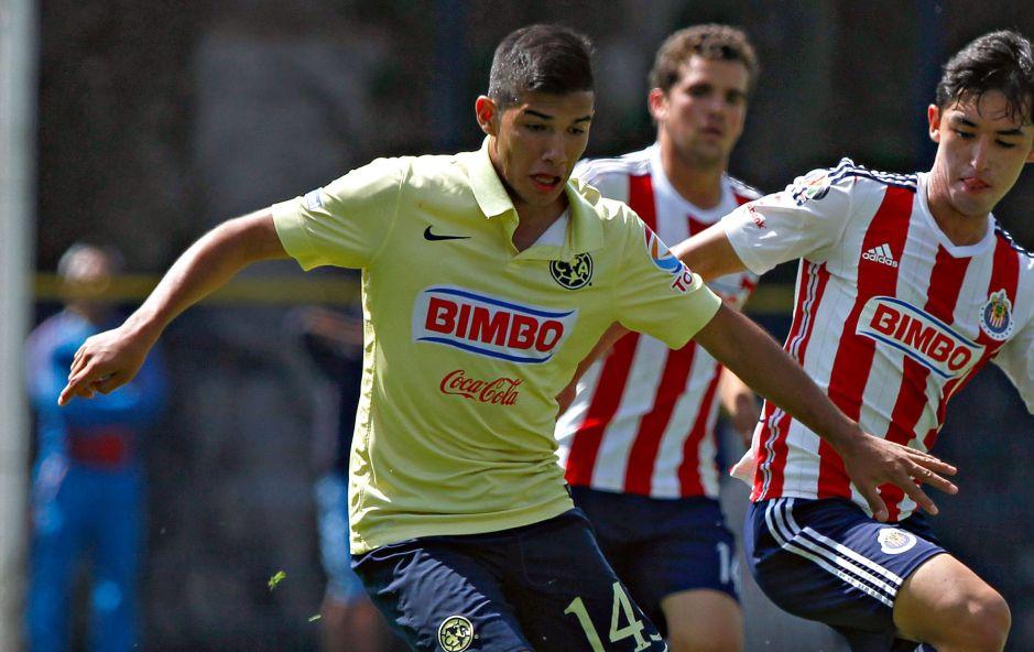 Jugador del América renuncia al Tri para representar a la Selección de Guatemala