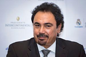 Mexicano Hugo Sánchez se ofreció para dirigir al Real Madrid