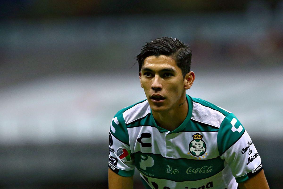 Arteaga jugará en el Genk de Bélgica.