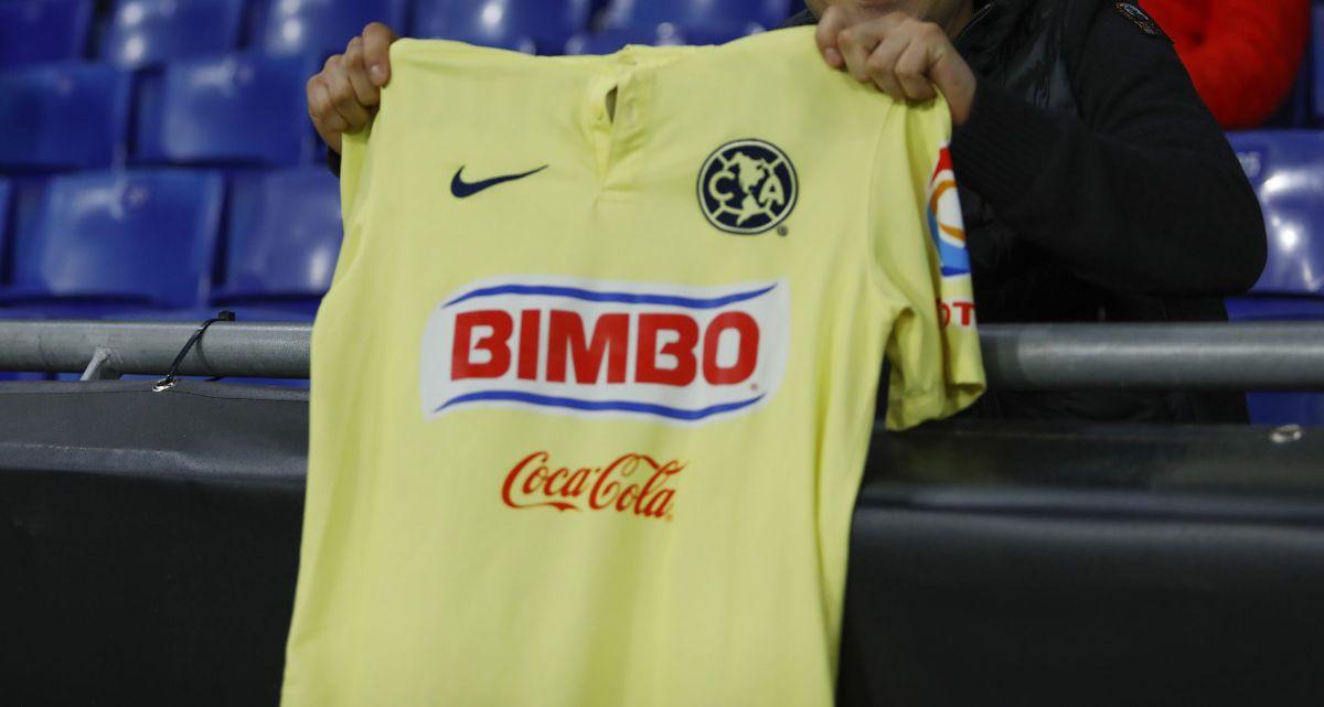 América estrena playera especial en el Clásico ante Chivas