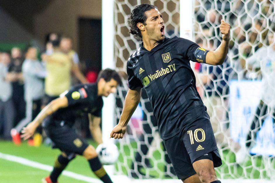Ausencia de peso: Carlos Vela se negó a jugar el torneo MLS is Back