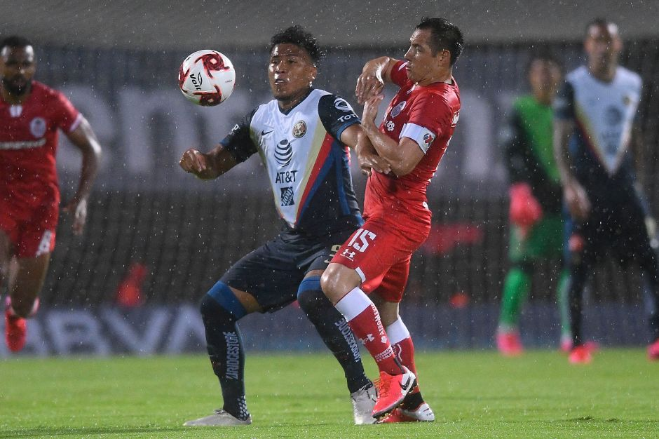"""El América regresó a las canchas y lo hizo """"ganando como siempre"""" en la Copa por México"""