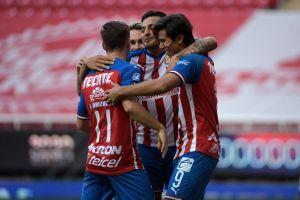 VIDEO: Los goles con los que Chivas despachó a Mazatlán y avanzó a las semifinales de la Copa por México