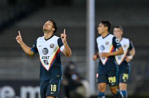 """Ya tienen calendario: América jugará tres """"Clásicos"""" consecutivos en el Guard1anes 2020"""