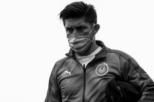 Chivas contagiadas: Oribe Peralta tiene coronavirus y ya suman seis casos