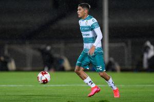 Gerardo Arteaga se convierte en el nuevo mexicano que jugará en el fútbol de Europa