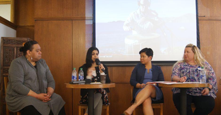 Trabajan en el Área de la Bahía para evitar que grupos vulnerables no sean bien contados en el Censo 2020