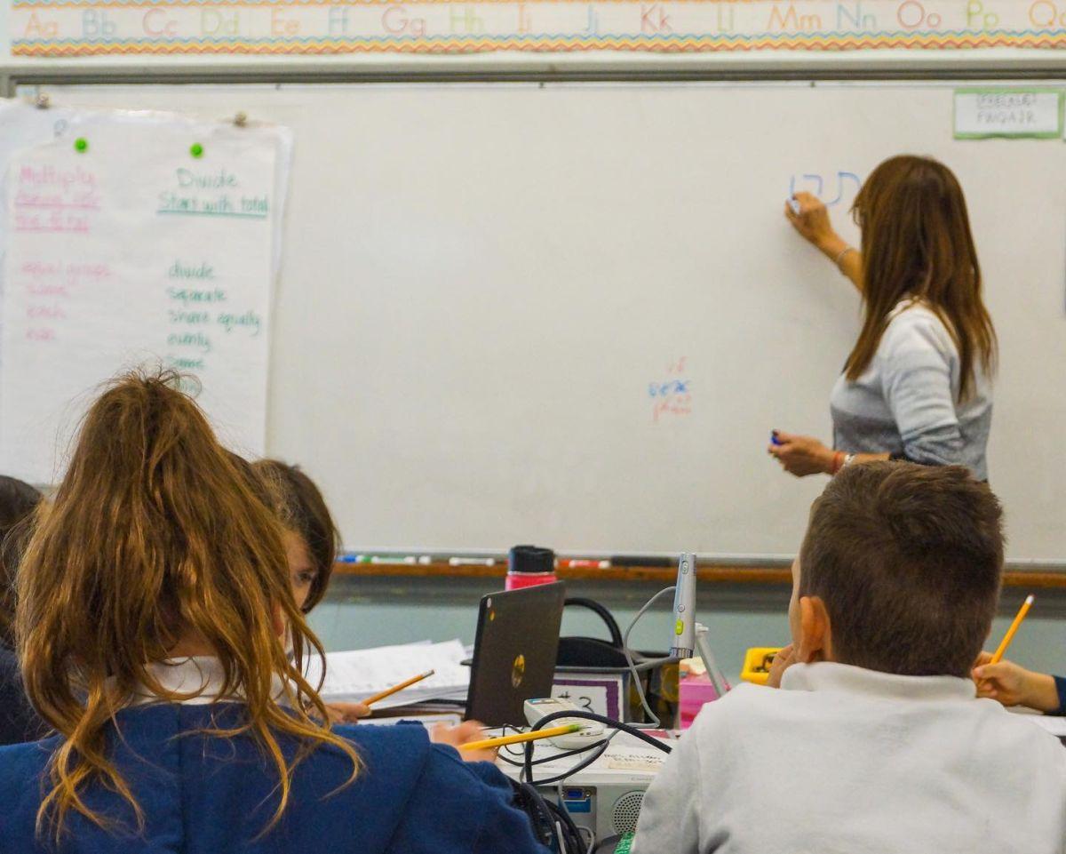 Los latinos han mostrado gran interés en aprender el idioma hebreo,.(Suministrada)