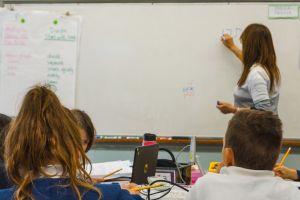 El hebreo, un idioma con futuro para los alumnos angelinos