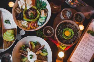 ¿La comida Thai es saludable?