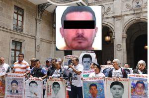 Liberan y vuelven a capturar al narco que ordenó matar a los 43 estudiantes de Ayotzinapa