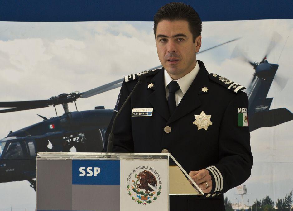 Luis Cárdenas Palomino y Ramón Pequeño son acusados por EE.UU. de recibir sobornos del narcotráfico