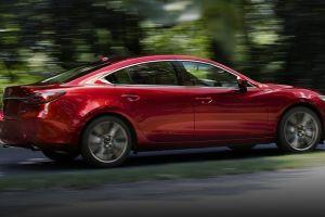 Así es el Mazda 6 Signature, el sedán más confortable de la marca