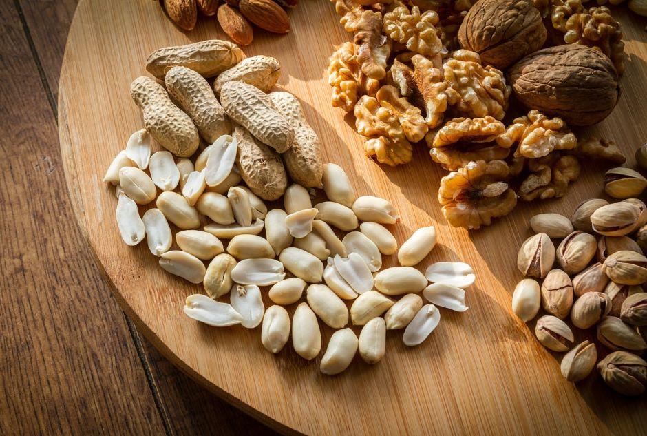 10 alimentos ricos en minerales que tu cuerpo necesita