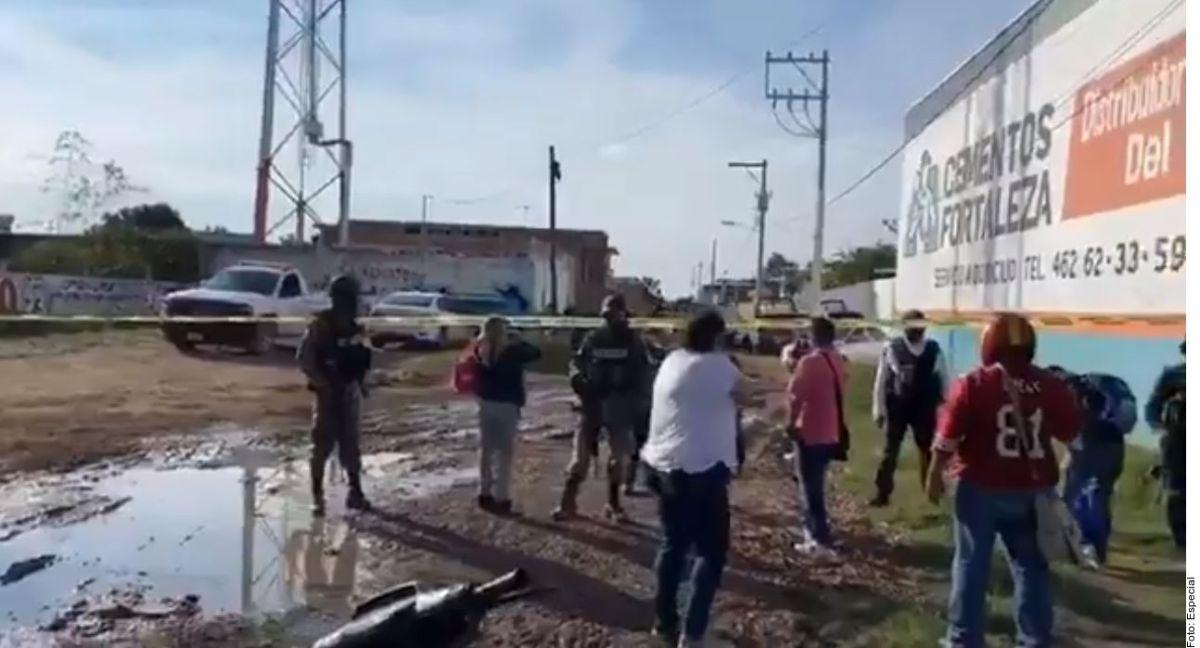 24 personas murieron y hay varias más heridas en el ataque ocurrido en Irapuato, Guanajuato.
