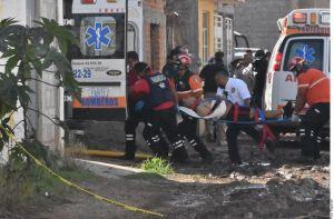 FOTOS: Sicarios entran a centro de rehabilitación y matan sin piedad a 24 jóvenes