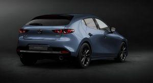 El Mazda 3 turbo ahora se presenta en Estados Unidos y con una versión más potente que en México