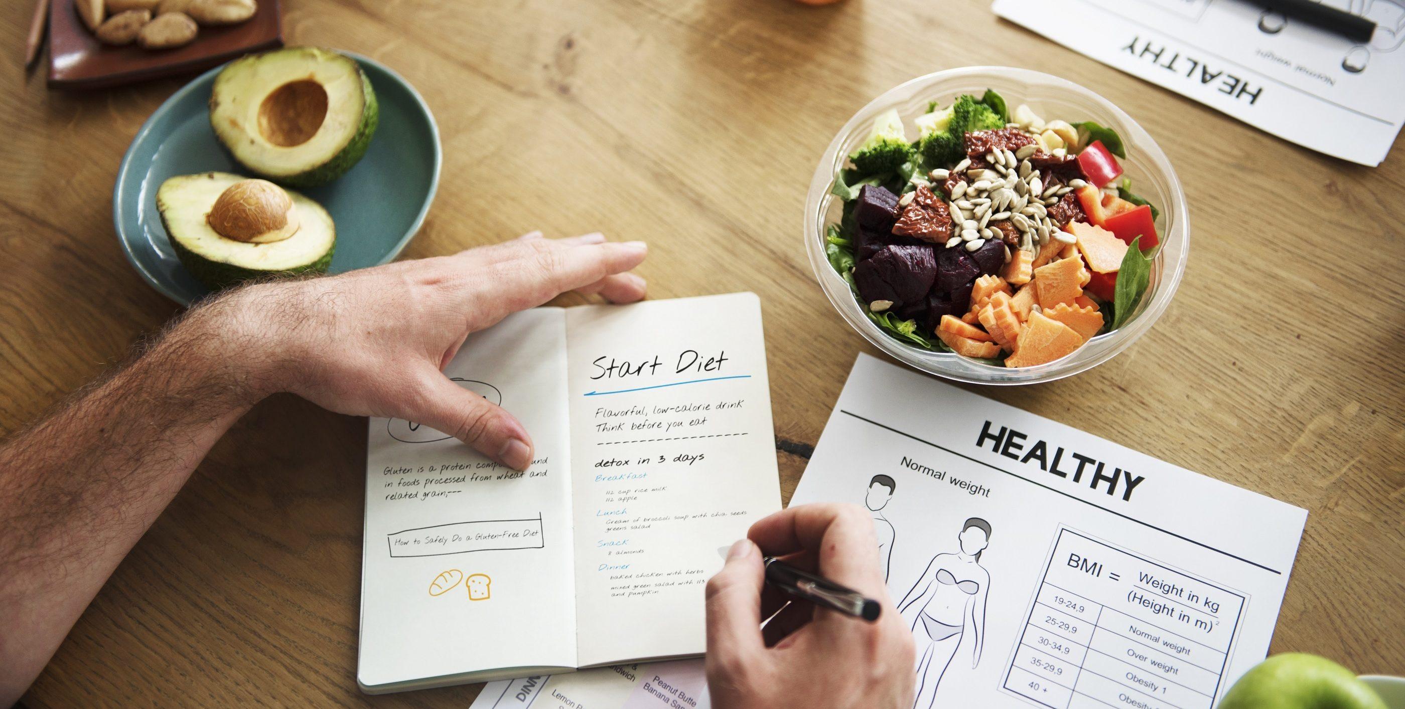 dieta metabolismo acelerado haylie pomroy - ¿Qué es?
