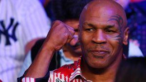 Ya sabemos cuánto costará ver el regreso de Mike Tyson al ring