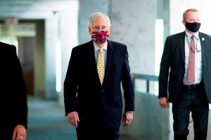 El Senado deja a los afectados por el COVID-19 al borde del precipicio económico