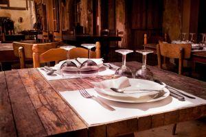 El restaurante más antiguo del mundo, abierto desde hace 12 siglos, donde comieron Colón y Mozart