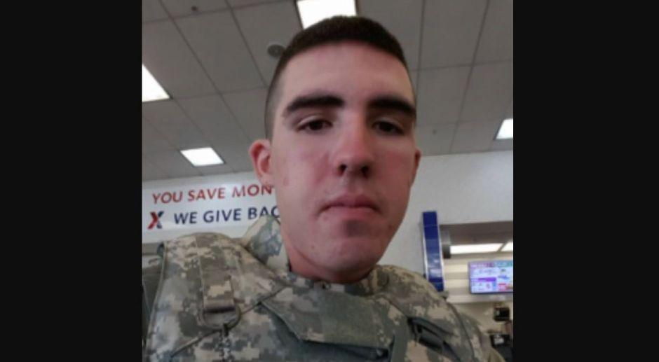 Detienen en instalaciones de Fort Hood a viuda de soldado Gregory Morales por crueldad animal