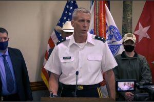"""El Ejército confirma que los restos son de Vanessa Guillén; la acusada dice en corte """"Yeah, Yeah, seguro"""" a los cargos"""