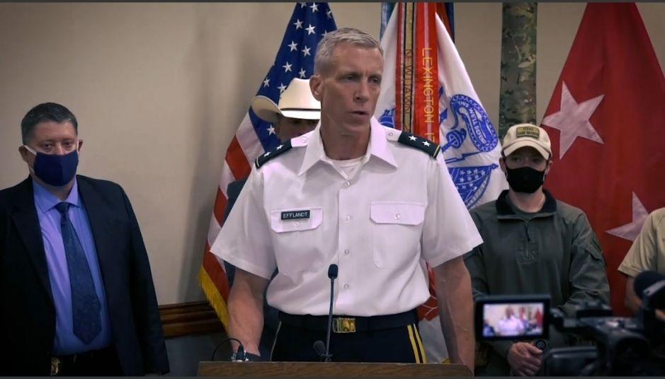 Caso Vanessa Guillén: cinco detalles que no están claros en la pesquisa por asesinato de la soldado de Fort Hood