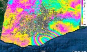 Sismo de 7.4 en Oaxaca desplazó 45 cm a México: NASA