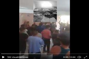 Video de 27 jóvenes masacrados revela que cantaban a Dios antes que sicarios los mataran