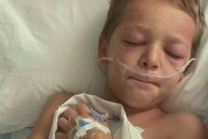 Hospitalizan a un niño del sur de la Florida por una enfermedad causada por el coronavirus