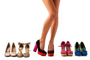 Qué zapatos usas y te diré quién eres