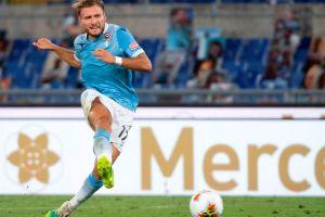 Por encima de la Bota de Oro: Ciro Immobile buscará romper récord goleador en la Serie A