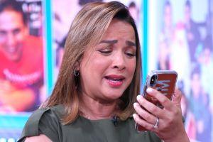 Adamari López triste por fallecimiento de Magda Rodríguez, quien fue productora de 'Un Nuevo Día'