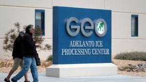 ICE y su operador de cárceles GEO sufren una derrota legal en California
