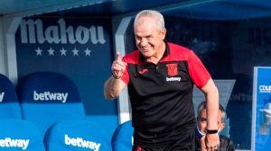 """Quedarse en Europa, volver a México o el Flamengo de Brasil: ¿Cuál es el futuro del """"Vasco"""" Aguirre?"""