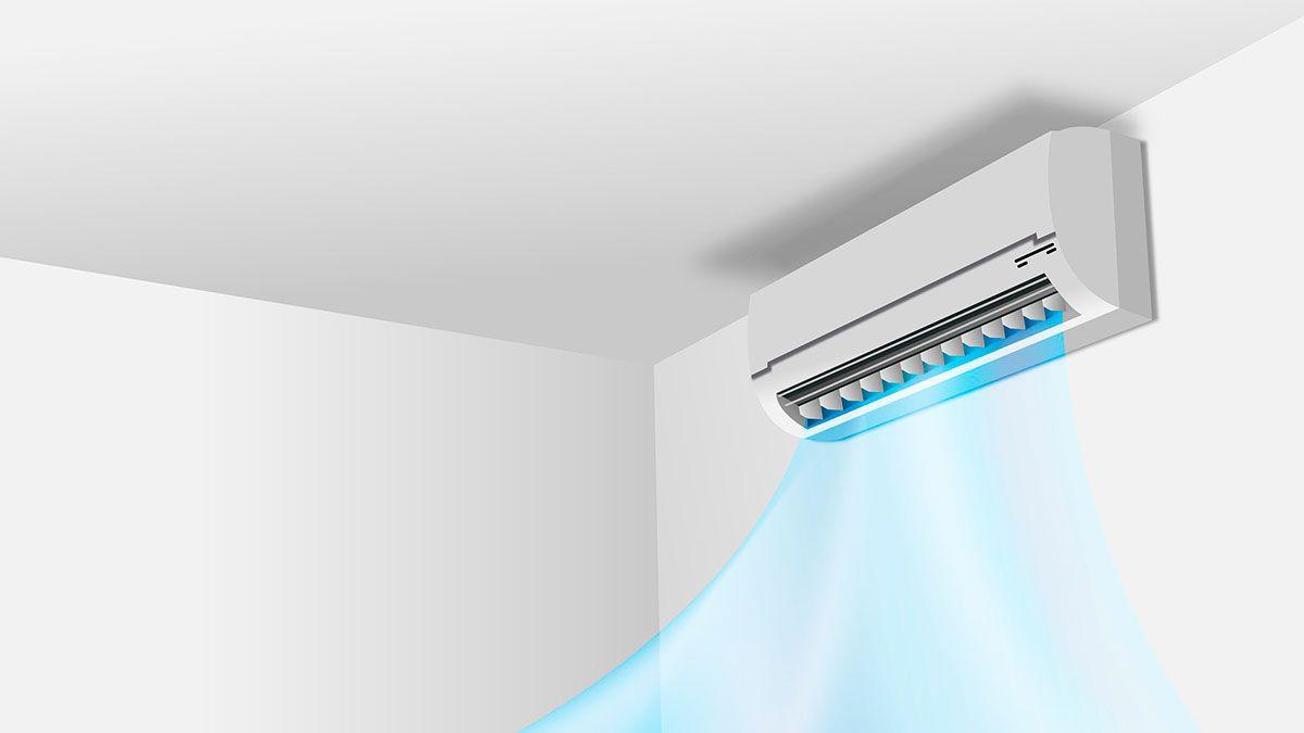 El uso de este aparato es indispensable por las altas temperaturas del verano.
