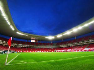 Confirman a Guadalajara como sede del Preolímpico de la Concacaf